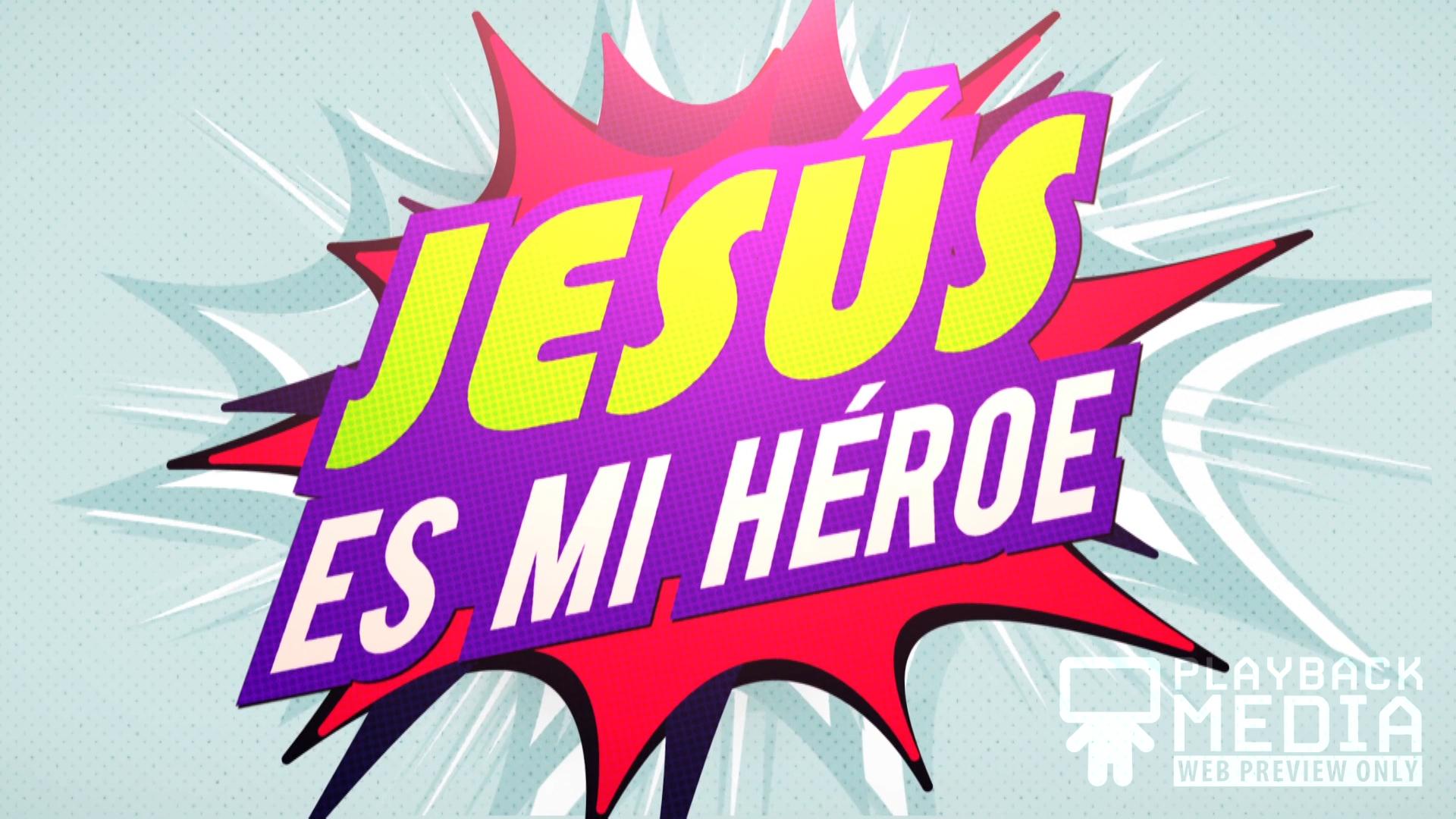 bible heroes jesus still