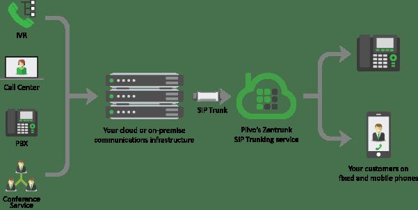 Plivo Zentrunk Documentation
