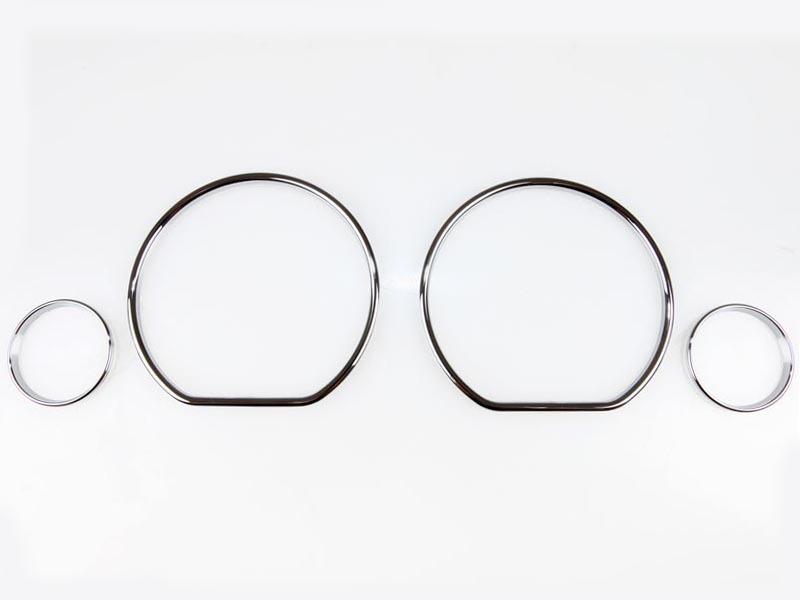 Dash Rings