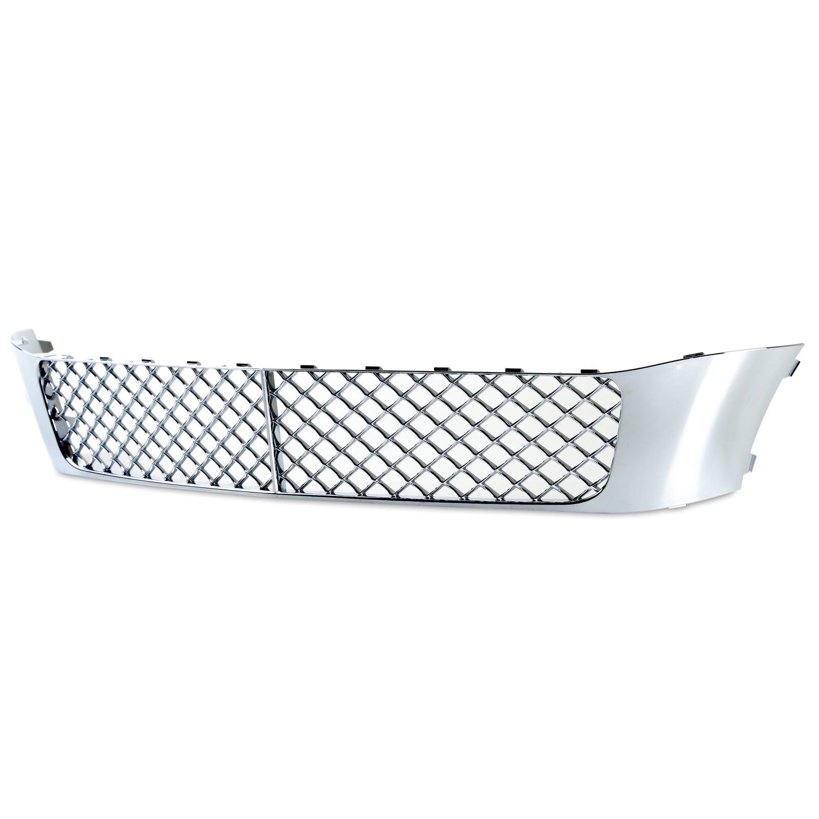 For Bentley Continental Flying Spur 05-09 Front Bumper