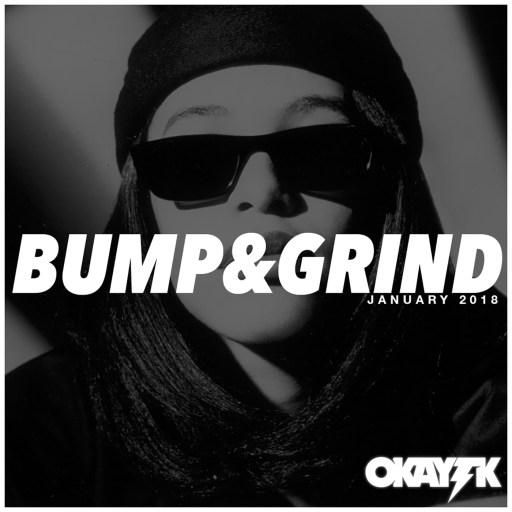 Bump & Grind 90s R&B Podcast