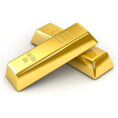 gold 100 oz bar
