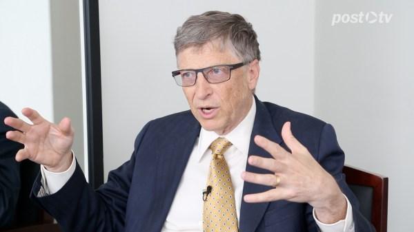 Full Interview Bill Gates Common Core