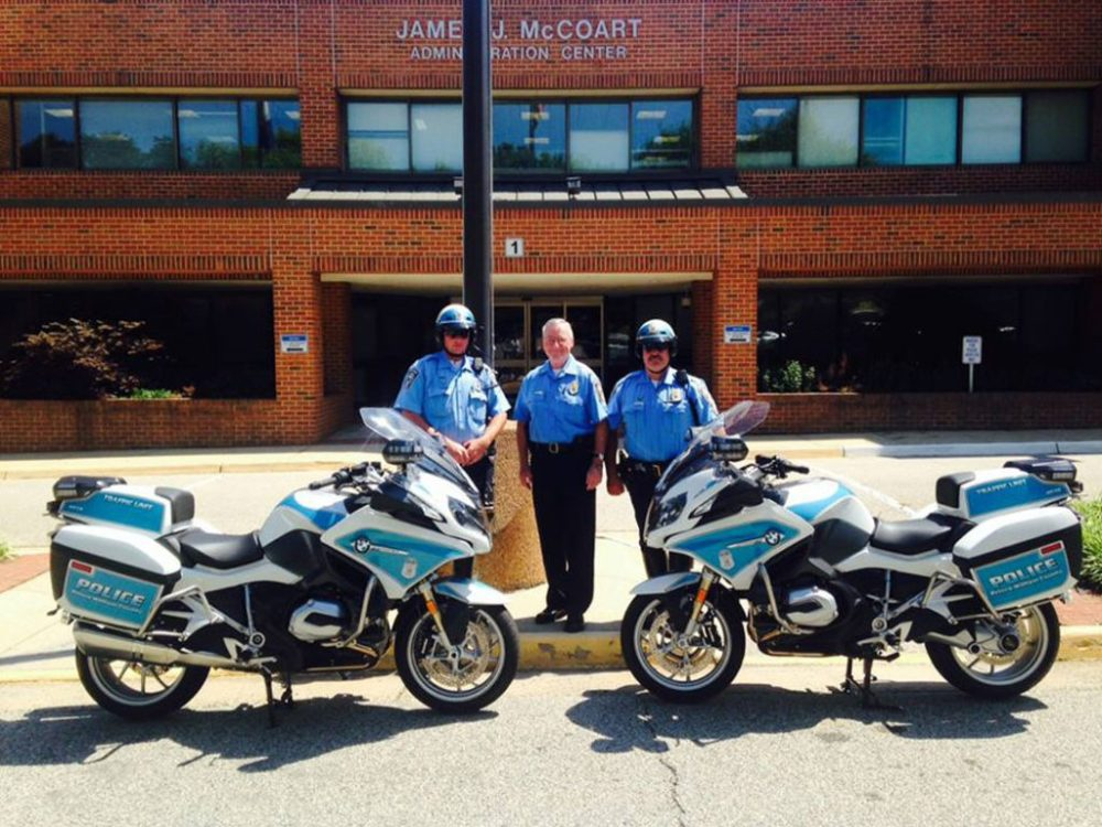 medium resolution of harley to bmw police test 4 new motorcycles explore potential cost savings
