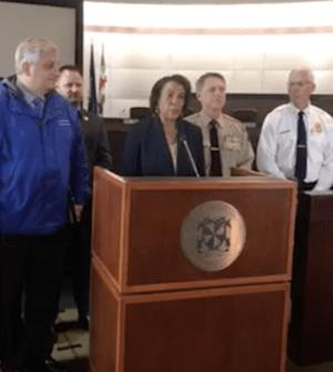 Virginia reports 8 coronavirus cases, area hospitals on alert