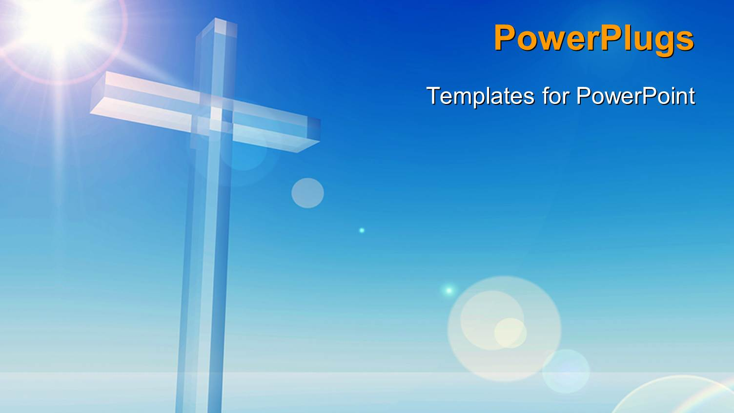 Christian Powerpoint Templates