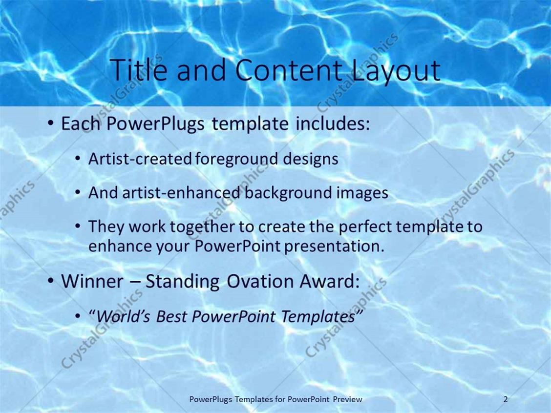 Summer Powerpoint Template | Summer Powerpoint Template Summer Powerpoint Templates Summer