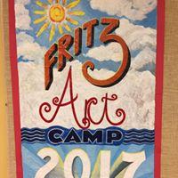 Fritz Arts Camp 2017