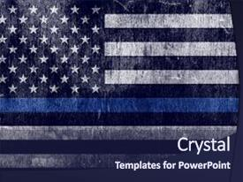 Top Law Enforcement PowerPoint Templates Backgrounds Slides And PPT Themes