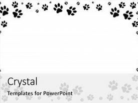 Top Paw PowerPoint Templates, Backgrounds, Slides and PPT