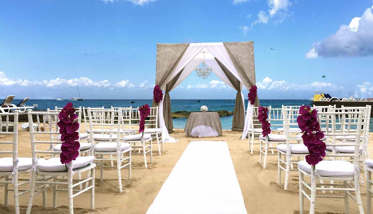 Affordable Wedding Invitation Packages