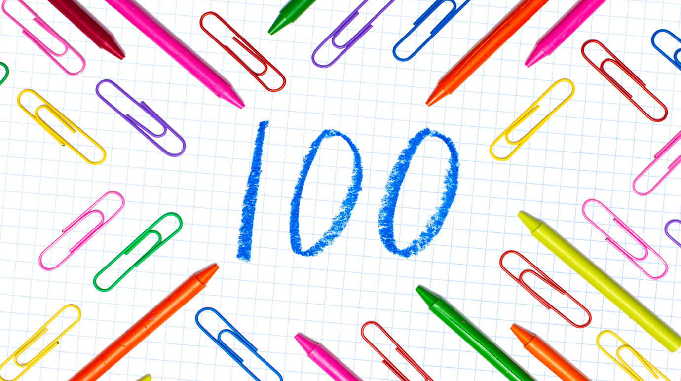 hight resolution of 100th Day of School Activities \u0026 Ideas   Houghton Mifflin Harcourt