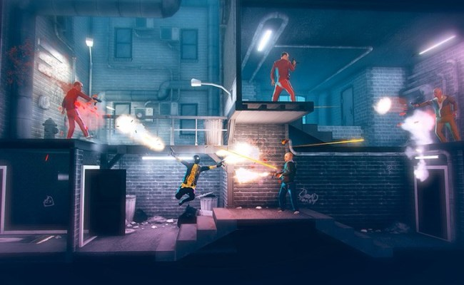 Our Most Anticipated Action Games Of 2019 Game Informer