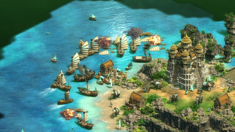 how age of empires