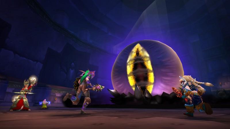 Lo sforzo bellico di Ahn'Qiraj in World of Warcraft Classic inizia oggi - Game Informer