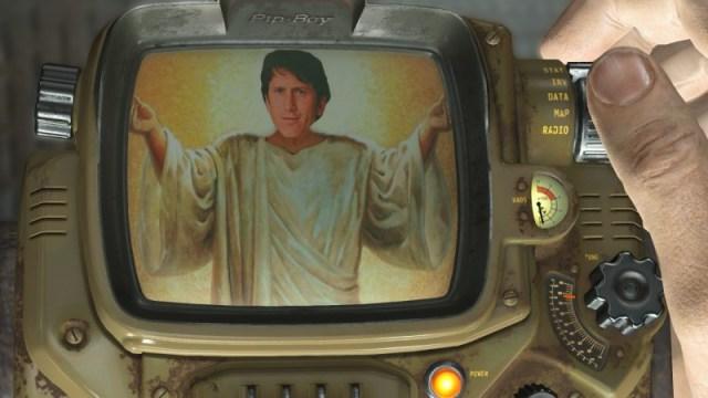 Mod Corner: Top Most Hilarious Fallout Mods 4