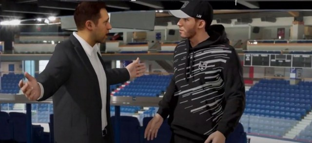 Hands-On With NHL 21's Retooled Be A Pro Mode 2