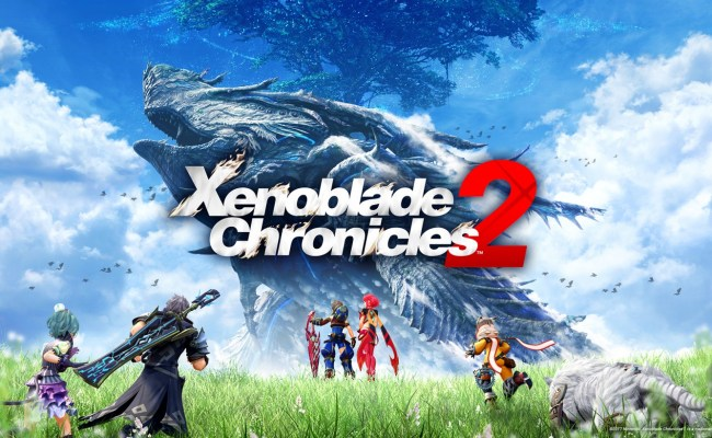 Xenoblade Chronicles 2 Is Worth Revisiting For A Price