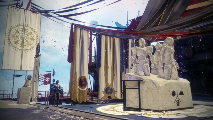 Destiny 2's Solstice Of Heroes Event Rewards Revealed ...