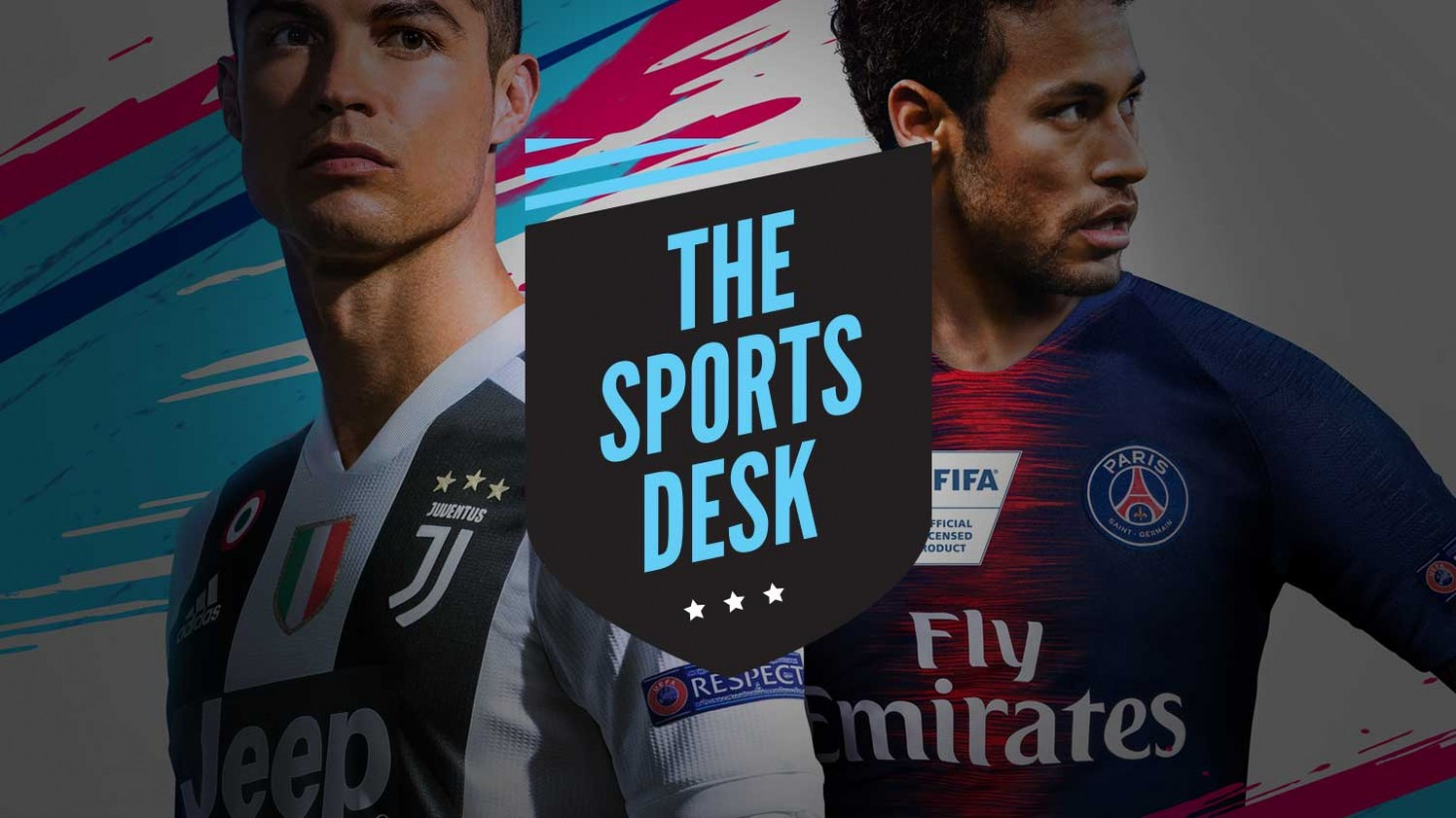 FIFA 19 On The Switch - Game Informer