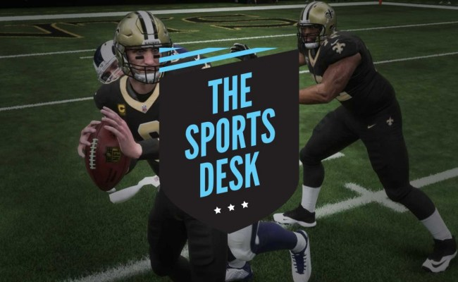 Predicting The 2018 Nfl Playoffs With Madden 19 Game