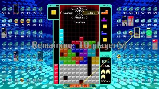 Image result for tetris 99