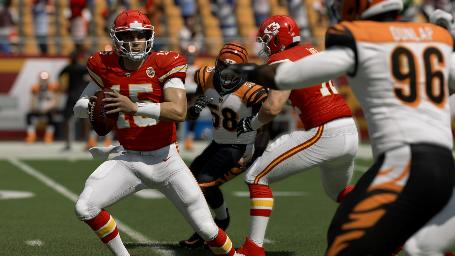 Four Reasons Why Madden 20 Could Be The Year Of The