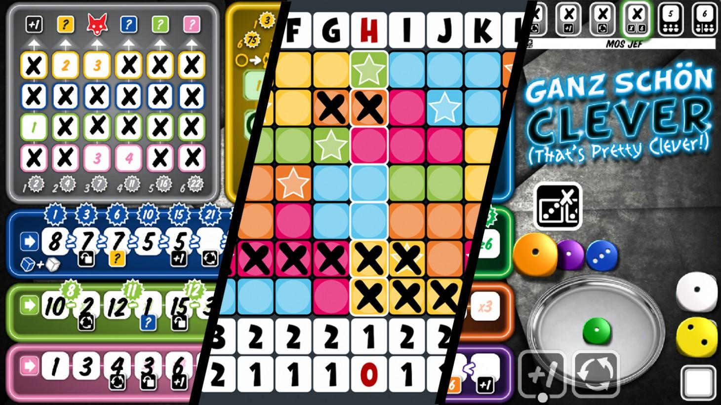 digital board game spotlight
