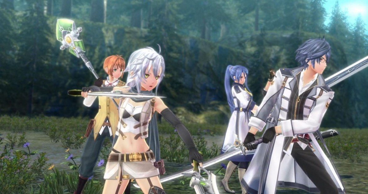 The Legend of Heroes: Trails Of Cold Steel III Review – A ...