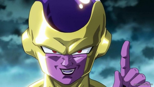 Golden Frieza Is Coming To Dragon Ball Z: Kakarot 2