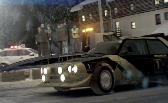 Dirt 3 Complete Edition Coming Soon Game Informer