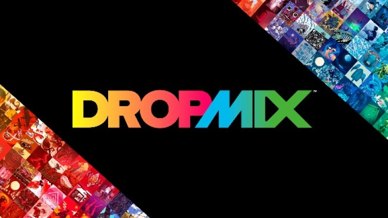 dropmix is a good