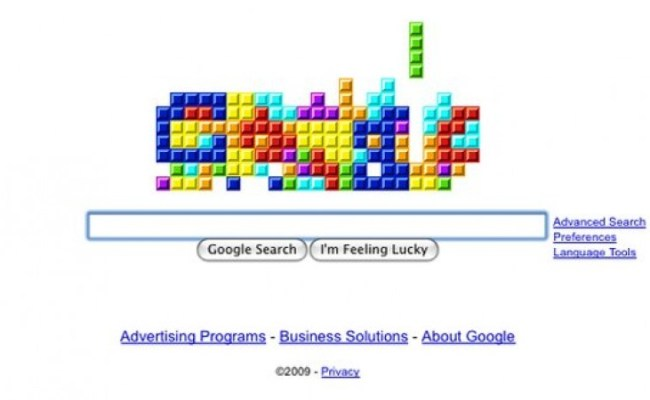 Google Ghostbusters Most Searched Game Of 2009 Game