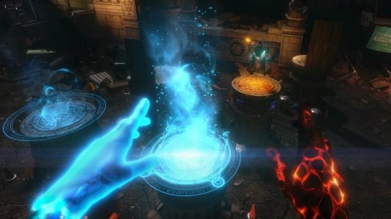 insomniac unveils spell casting