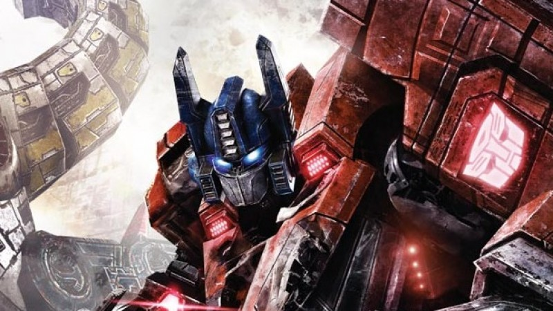 Fall Of Cybertron Wallpaper Hd November Cover Revealed Transformers Fall Of Cybertron