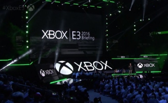 The Highs And Lows Of Microsoft S E3 2016 Press Conference