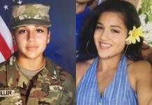Soldado Vanessa Guillen