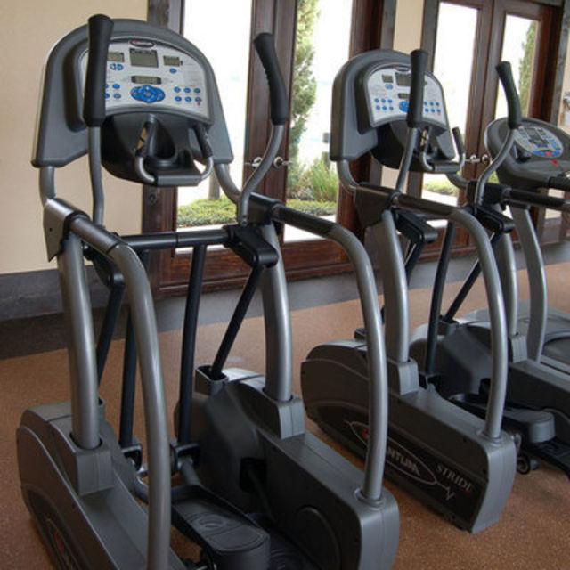 elliptical intensity trainer free
