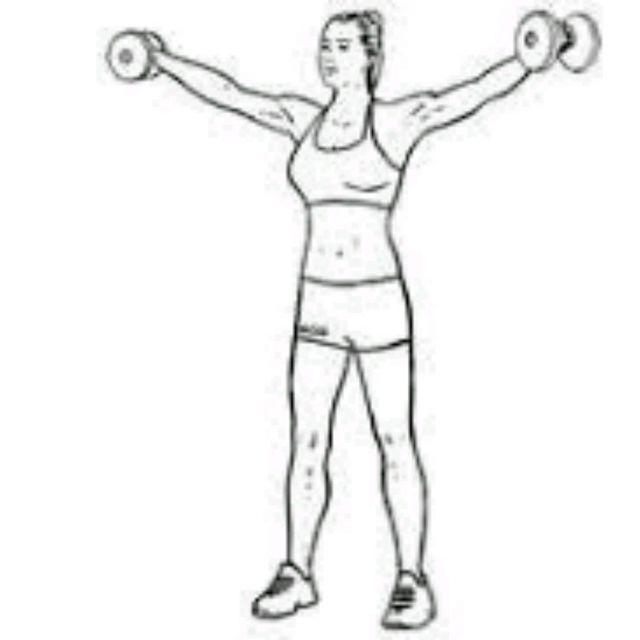 Superset Circuit Workout