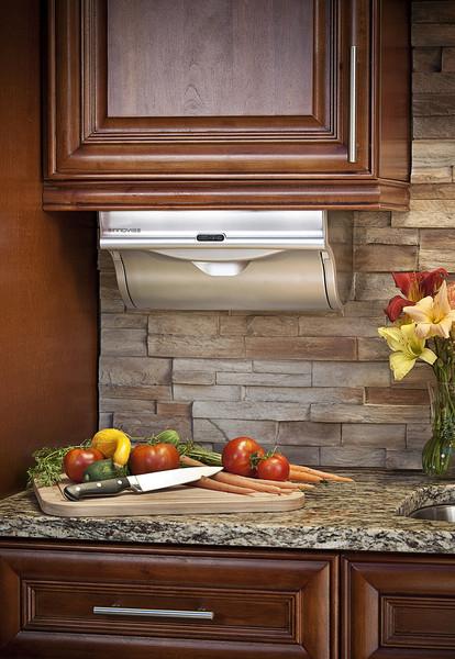 automatic paper towel dispenser for kitchen decorative tiles innovia silver case 2 healiohealth com