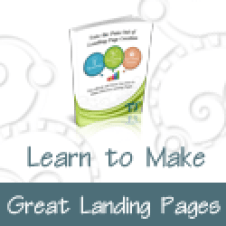Landing Page eBook