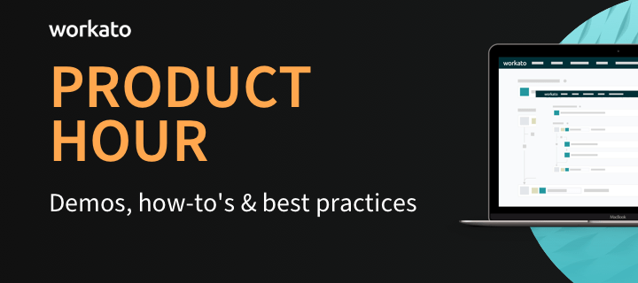 product hour banner
