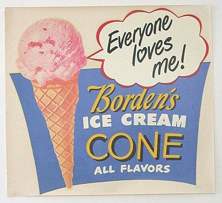 borden s ice cream