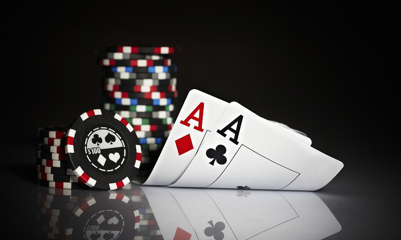 lower poker