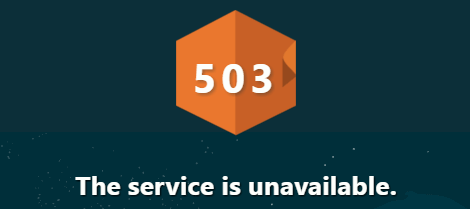 503 Service Unavailable Error: What It Is and How to Fix It