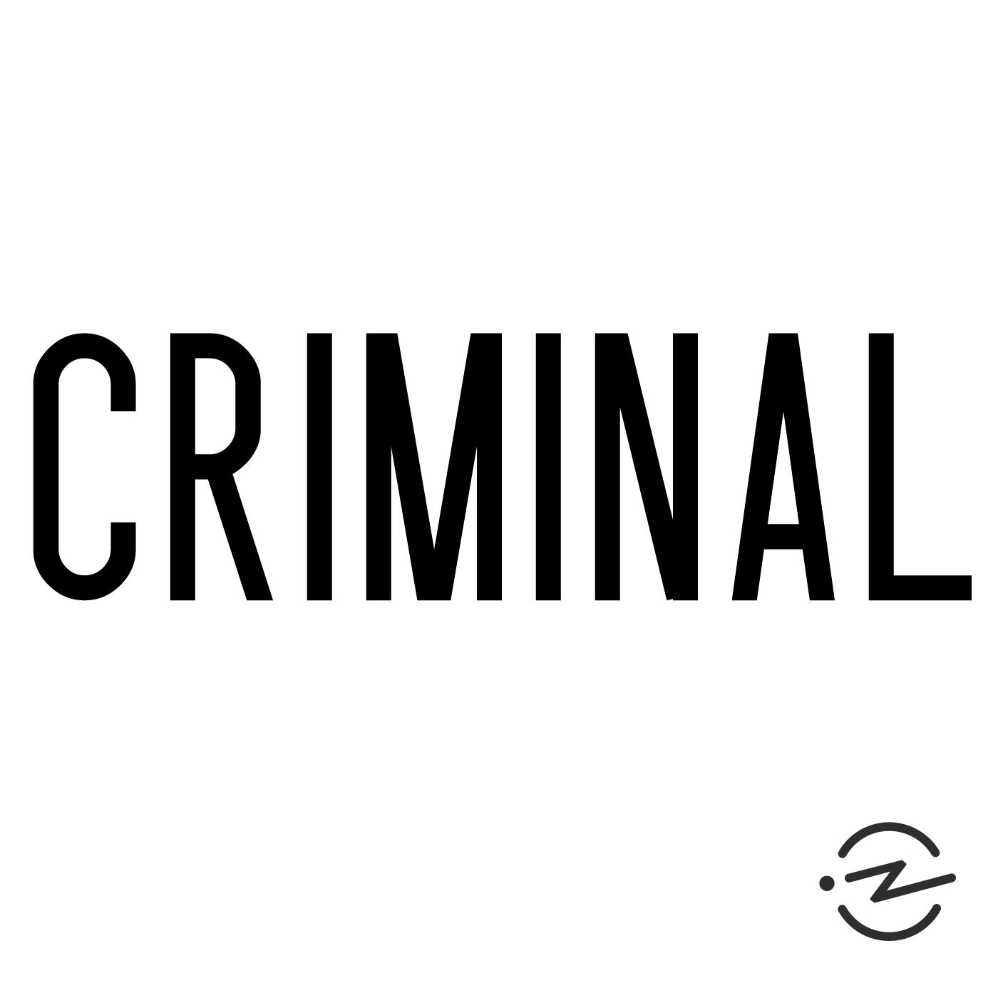 PRX » Series » Criminal