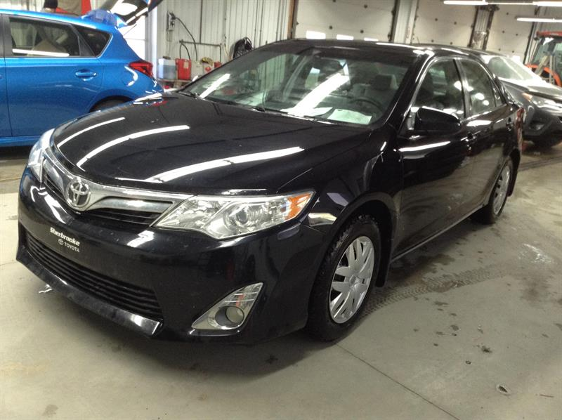 toyota all new camry 2012 upgrade grand avanza e ke veloz xle used for sale in sherbrooke at 2012camry61 612 km 15 917