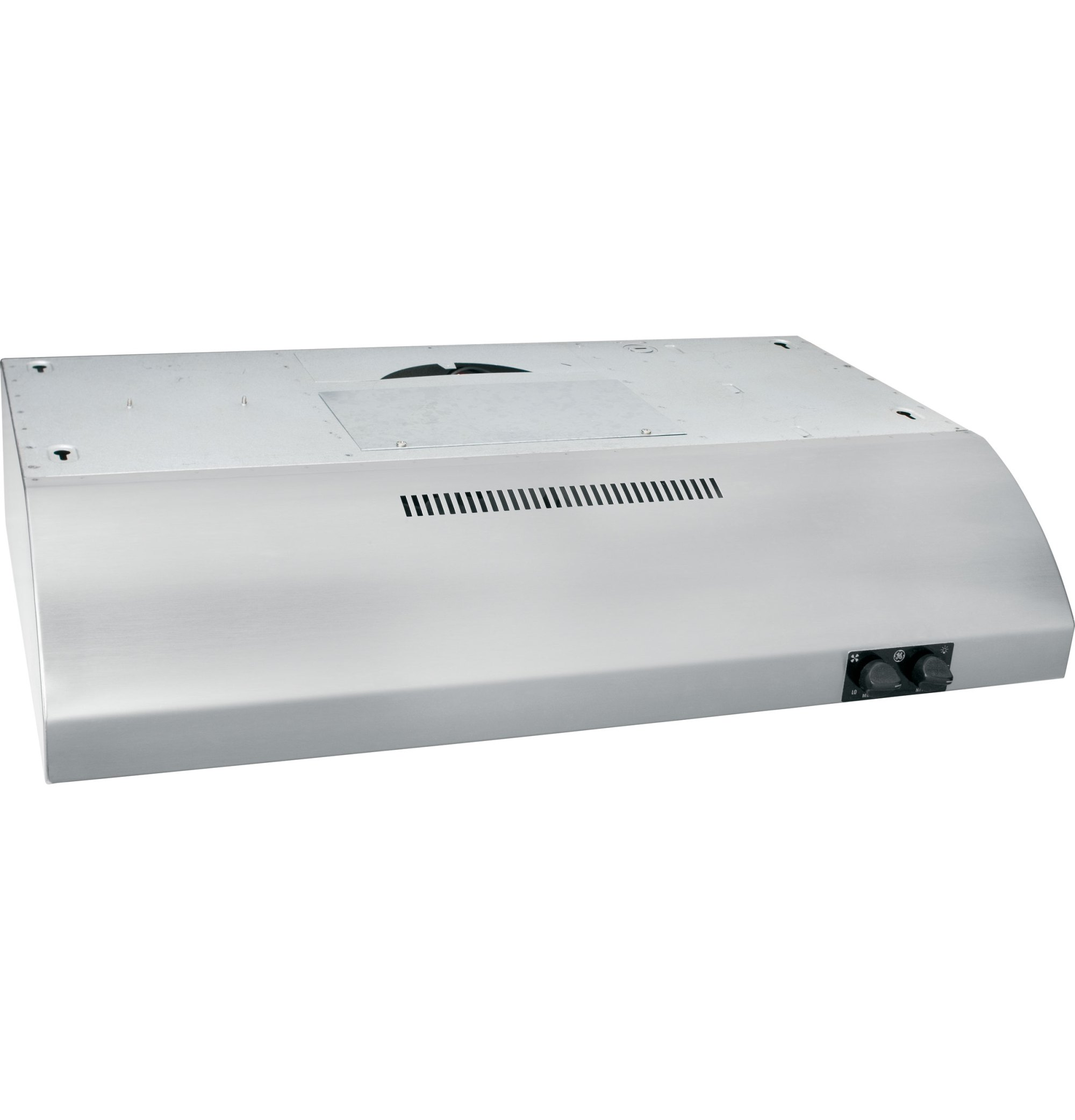 hight resolution of ge deluxe range hood
