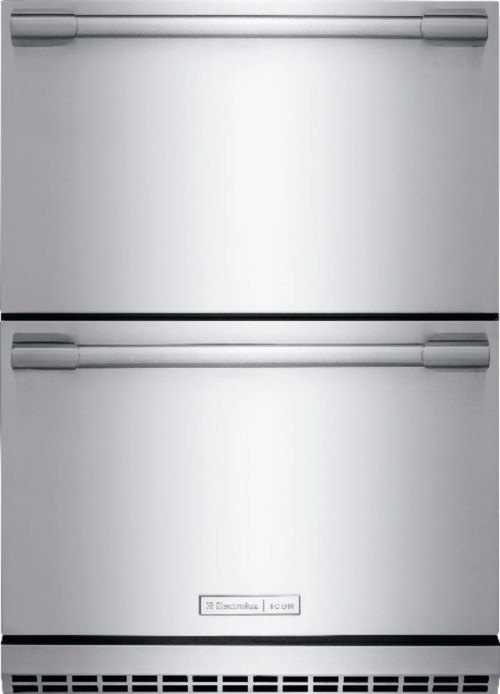 small resolution of model e24rd50qs electrolux icon under counter refrigerator drawers