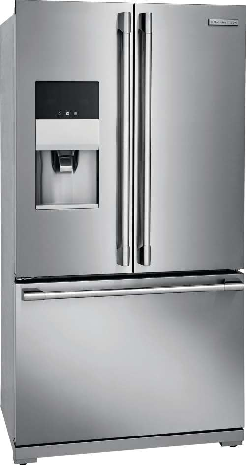 small resolution of electrolux icon french door refrigerator